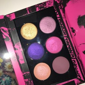 La Vie En Rose Pat McGrath palette